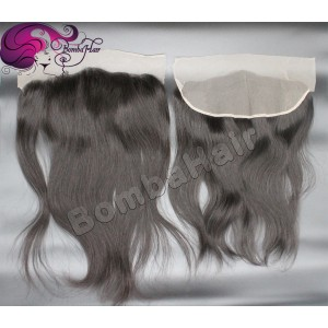 Lace Frontal Gerade