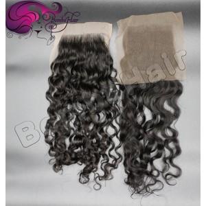 Closure - Curly - schwarz