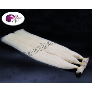 10 Tape-In Extensions - blond