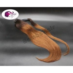 Ponytail 150gr Ombre -...