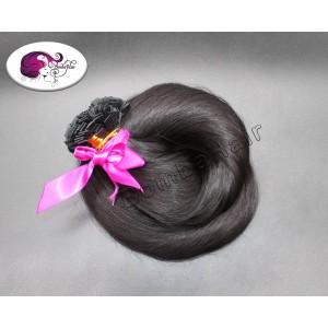 natural black color:1B -...