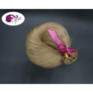 blonde color:18C Keratin Bonds