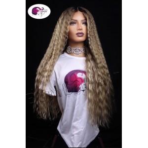 Perücke - Shakira - 60cm -...