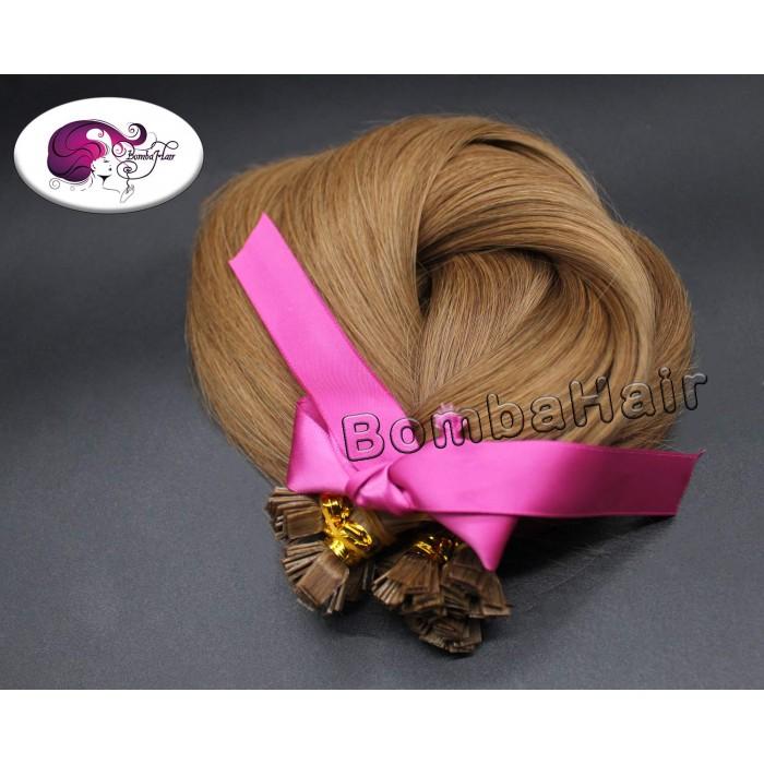 Haare Hair Extensions Keratin