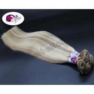 Hand Tied Wefts - Meches -...